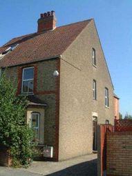 Thumbnail 4 bed semi-detached house to rent in Gardiner Street, Headington