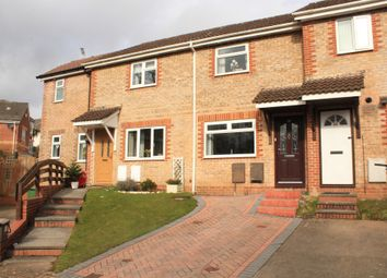 Thumbnail 2 bed terraced house for sale in Heol Y Cadno, Thornhill, Cardiff