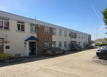 Thumbnail Office to let in Unit F2B Fairacres House, Dedworth Road, Windsor