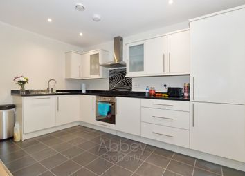 Thumbnail 1 bedroom flat to rent in Mill Street, Luton