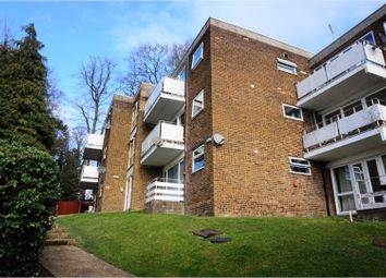 Thumbnail 3 bed flat for sale in Havelock Rise, Luton