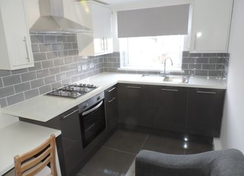 Thumbnail 1 bedroom flat to rent in Woodville Road, Cathay`S, Cardiff