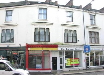 Thumbnail 1 bedroom flat to rent in High Street, Leamington Spa