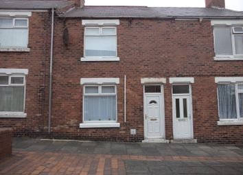 Thumbnail 2 bed terraced house to rent in Hackworth Close, Ferryhill