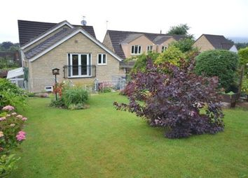 Thumbnail 4 bed detached house for sale in Highlands Drive, North Nibley, Dursley