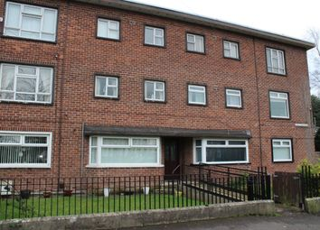 Thumbnail 2 bed flat for sale in Ardcarn Park, Belfast