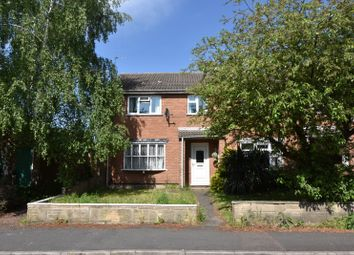 Thumbnail 3 bed property for sale in Lower Regent Street, Beeston