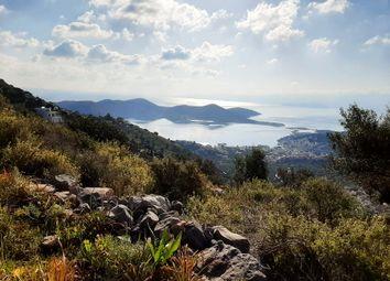 Thumbnail Land for sale in Kato Pines, Elounda, Lasithi, Crete, Greece
