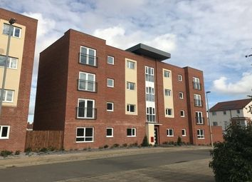 Thumbnail 2 bedroom flat to rent in Bowling Green Lane, Bletchley, Milton Keynes
