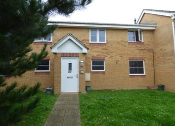 Thumbnail 1 bed flat to rent in Brickfield Close, Newport