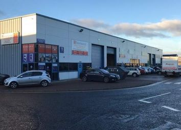 Thumbnail Light industrial to let in Invergyle Court, Glasgow