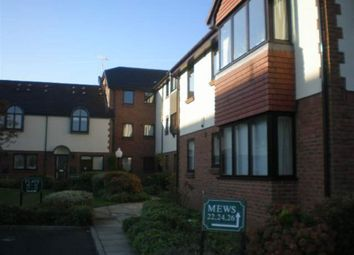 Thumbnail 2 bed flat to rent in Alexandra Mews L39, 2 Bed Apt