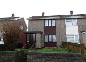 Thumbnail 2 bed property for sale in Heol Cledwyn, Birchgrove, Swansea, City And County Of Swansea.