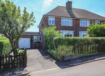 Thumbnail 4 bed semi-detached house for sale in Deveron Road, Halfway, Sheffield