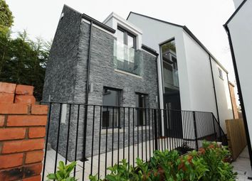 Thumbnail 4 bed detached house for sale in The Courtyard At The Grange, Comber, Newtownards