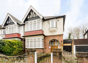 Thumbnail 3 bed property for sale in Oaks Avenue, Gipsy Hill