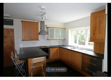 4 bed flat to rent in Avenue Road, Southampton SO14