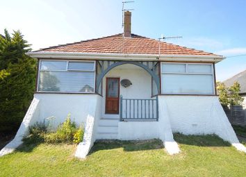 Thumbnail 4 bed detached bungalow for sale in Churchfield Road, Poole