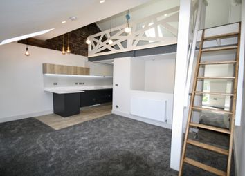Thumbnail 1 bed flat for sale in Severn Grove, Pontcanna, Cardiff