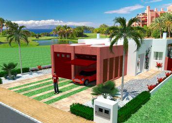 Thumbnail 1 bed villa for sale in Los Alcázares, Murcia, Spain