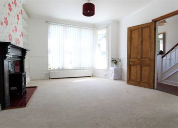 Thumbnail 5 bed terraced house for sale in Norfolk Terrace, Barnstaple, Devon