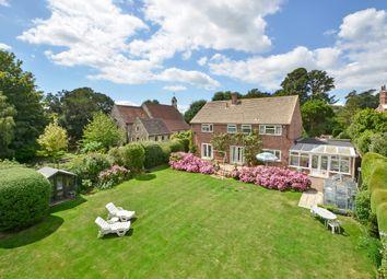 Edward Gardens, Bedhampton, Havant PO9. 4 bed detached house for sale