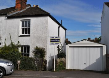 Thumbnail 2 bed cottage for sale in New Road, Shenley