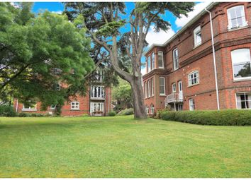 Thumbnail 2 bed flat for sale in 17 St. Peters Avenue, Caversham