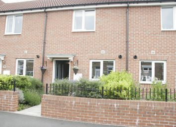 Thumbnail 2 bed terraced house to rent in Redworth Mews, Ashington, Northumberland