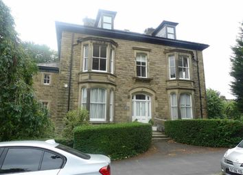 Thumbnail 3 bed flat to rent in Park Road, Buxton, Derbyshire