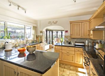 Thumbnail 4 bed detached house for sale in Clifford Chambers, Stratford-Upon-Avon, Warwickshire
