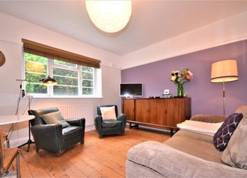 Thumbnail 2 bed flat to rent in Clevedon Court, Clive Road, West Dulwich