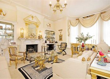 Thumbnail 3 bed flat for sale in George Street, Marylebone, London