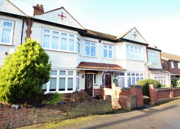 Thumbnail 3 bed terraced house to rent in Waltham Road, Woodford Green