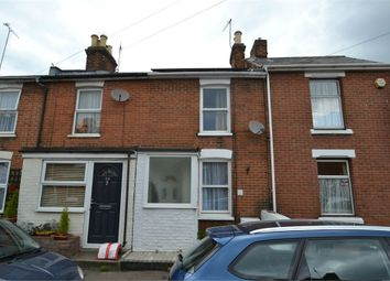 Thumbnail 3 bed cottage for sale in Causton Road, Colchester, Essex