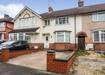 3 bed terraced house for sale in Sir Hiltons Road, Birmingham B31
