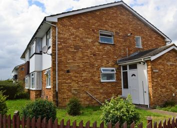 Thumbnail 2 bed maisonette to rent in Gilpin Way, Harlington, Hayes, Middlesex