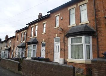 Thumbnail 2 bed property to rent in Sycamore Road, Edgbaston, Birmingham