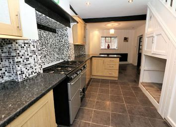 Thumbnail 3 bed cottage for sale in Main Road, Galgate, Lancaster, Lancashire