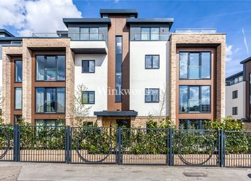 Thumbnail 1 bed flat to rent in Coleman Court, 2 Hope Close, London