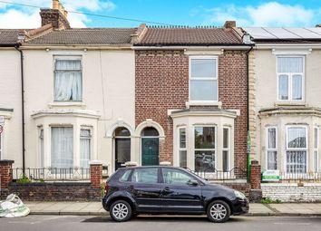 Thumbnail 1 bedroom flat for sale in Baileys Road, Southsea