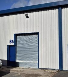 Thumbnail Industrial to let in Philips Road, Blackburn
