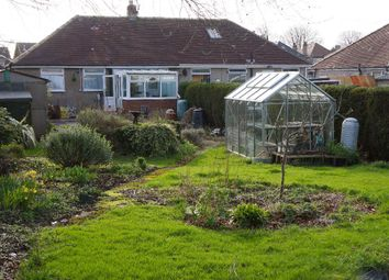Thumbnail 2 bed bungalow for sale in Anstable Road, Bare, Morecambe