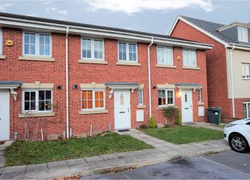 Thumbnail 2 bed terraced house for sale in The Oaks, Leeds