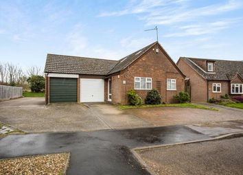 Thumbnail 3 bed bungalow for sale in East Harling, Norfolk