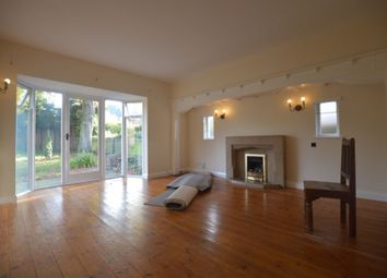 Thumbnail 4 bedroom detached house to rent in Shirley Avenue, South Knighton