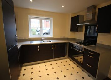 Thumbnail 2 bed flat to rent in 8 Dorian Road, Bristol