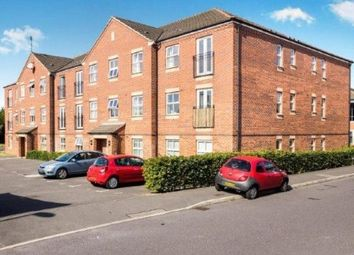Thumbnail 1 bedroom flat for sale in Shaw Road, Chilwell, Beeston, Nottingham