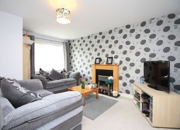 Thumbnail 3 bed semi-detached house for sale in Larch Street, Bury