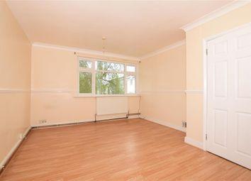 Thumbnail 2 bedroom maisonette for sale in Kelvedon Road, Billericay, Essex